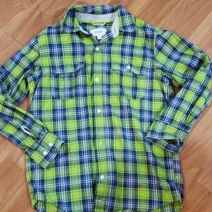 The Academy Boys Shirt